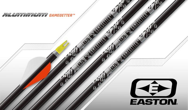 Стріла Easton XX75 Gamegetter / Arrow Easton XX75 Gamegetter
